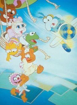 Les Muppet Babies