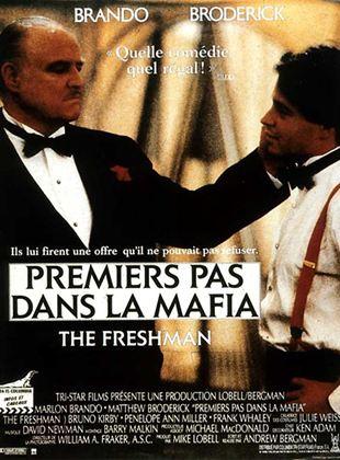 Bande-annonce Premiers pas dans la mafia