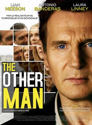 Bande-annonce The Other Man