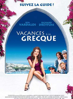 Bande-annonce Vacances à la Grecque