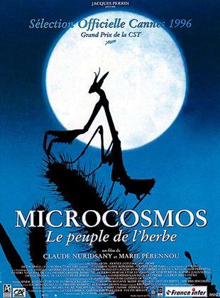 Bande-annonce Microcosmos: Le peuple de l'herbe