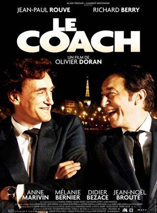 Bande-annonce Le Coach