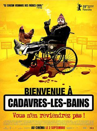Bande-annonce Bienvenue à Cadavres-Les-Bains