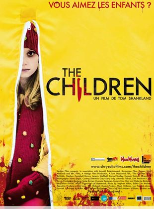 Bande-annonce The Children