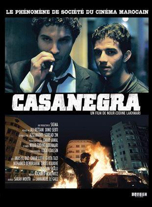 Bande-annonce Casanegra