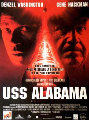 Bande-annonce USS Alabama
