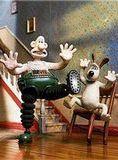 Bande-annonce Wallace & Gromit : Un mauvais pantalon