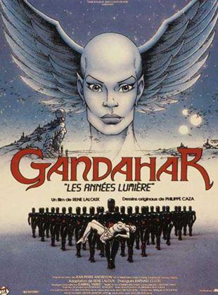 Bande-annonce Gandahar