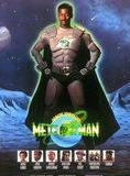 Bande-annonce The Meteor Man