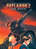 Patlabor : the movie 2
