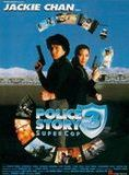 Bande-annonce Police Story 3: Supercop