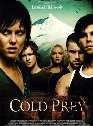 Bande-annonce Cold Prey