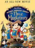 Bande-annonce Mickey, Donald, Dingo : Les Trois Mousquetaires (V)