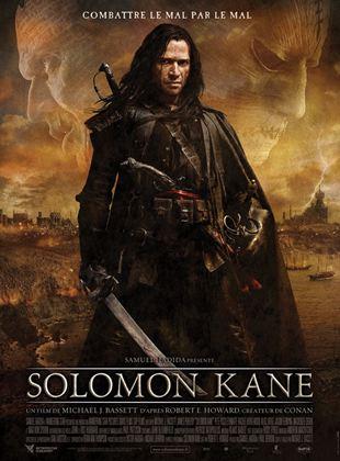 Bande-annonce Solomon Kane