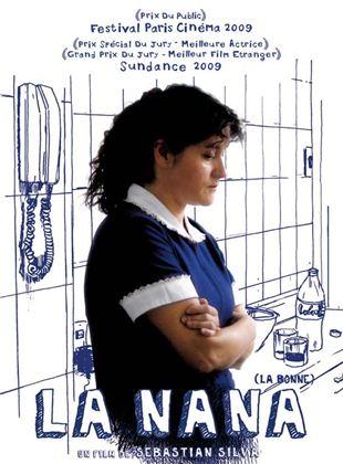 Bande-annonce La Nana (la bonne)