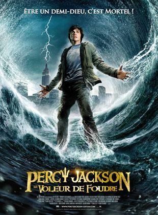 Bande-annonce Percy Jackson : le voleur de foudre