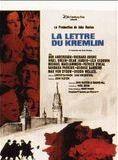 Bande-annonce La Lettre du Kremlin