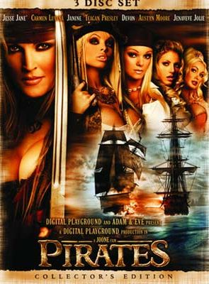 Bande-annonce Pirates