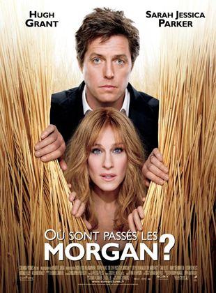 Bande-annonce Où sont passés les Morgan ?