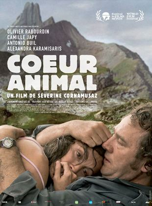 Bande-annonce Coeur animal