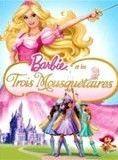 Bande-annonce Barbie et les trois mousquetaires