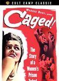Femmes en cage