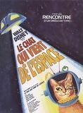 Bande-annonce Le Chat qui vient de l'espace