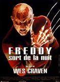 Bande-annonce Freddy - Chapitre 7 : Freddy sort de la nuit