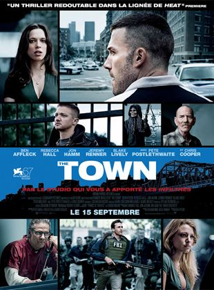 Bande-annonce The Town