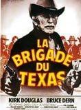 Bande-annonce La Brigade du Texas