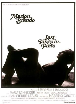 Bande-annonce Le Dernier Tango à Paris