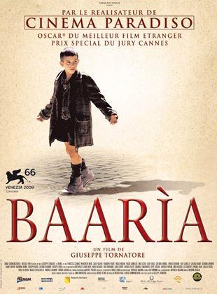 Bande-annonce Baaria