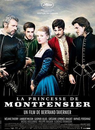 Bande-annonce La Princesse de Montpensier