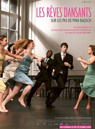 Bande-annonce Les Rêves dansants, sur les pas de Pina Bausch