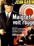 Maigret voit rouge streaming
