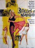 Trois filles à Madrid
