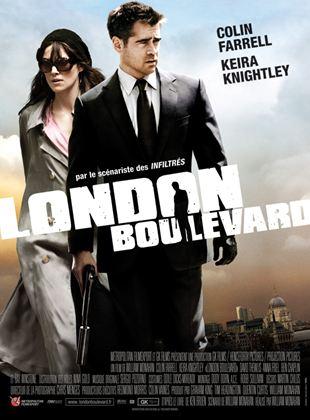 Bande-annonce London Boulevard
