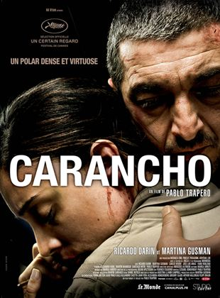 Bande-annonce Carancho