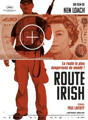 Bande-annonce Route Irish