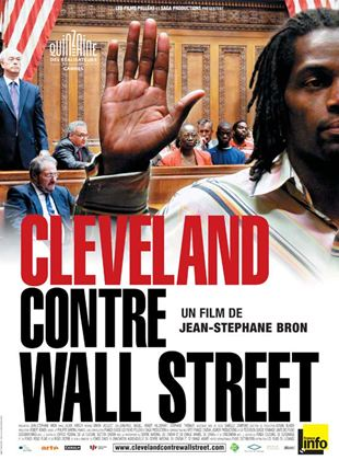Bande-annonce Cleveland contre Wall Street