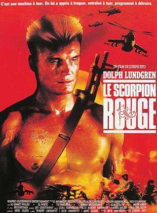 Bande-annonce Le Scorpion rouge