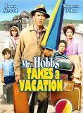 Mr Hobbs prend des vacances