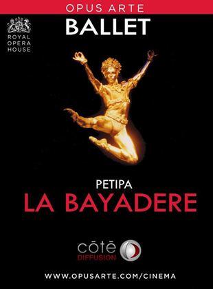 La Bayadère (Côté Diffusion)