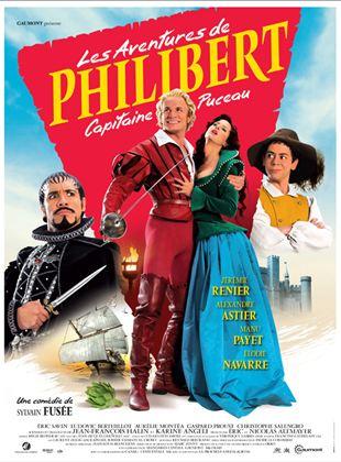 Bande-annonce Les Aventures de Philibert, capitaine puceau