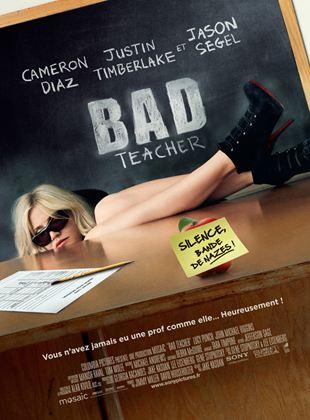 Bande-annonce Bad Teacher
