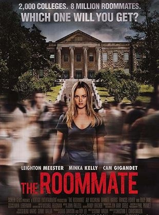 Bande-annonce The Roommate