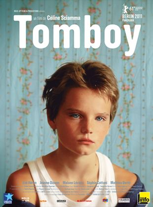 Bande-annonce Tomboy