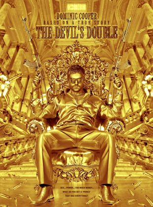 Bande-annonce The Devil's Double