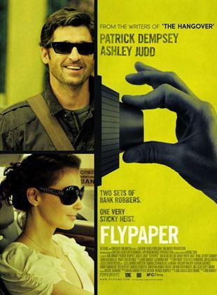 Bande-annonce Flypaper