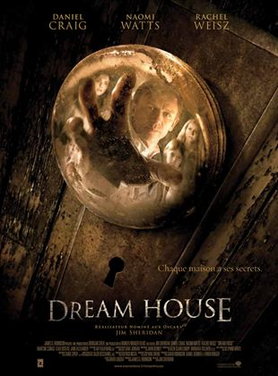 Bande-annonce Dream House